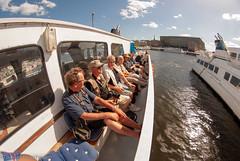 Kamera-67 Goes Stockholm (aixcracker) Tags: stockholm tukholma sweden sverige ruotsi vaxholm nikond200 samyang 8mm summer sommar kesä june juni kesäkuu kamera67 europe europa eurooppa wideangle vidvinkel laajakulma