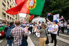 25052018Manifestation Caixa Banque06 (www.force-ouvriere.fr) Tags: caixa banques grève rassemblement fec salaires ©fblanc