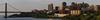 The coast of Manhattan (@harryshuldman) Tags: manhattan panorama ultrawide gwb georgewashingtonbridge harlem westharlem hamheights hamilton hamiltonheights newyorkphotographers canon7d 7dmarkii 7dmark2 hudsonriver hudson river nyc newyorkcity