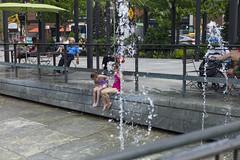summer (jenny_guo) Tags: summer boston outdoor park northend children child kid girls girl water leica m m9 summicron 50mm f2 street