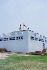 Nepal 2018_-135 (sandmilk) Tags: nepal temple lumbini buddha birthplace