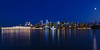 I'm blue for you (Michael Muraz) Tags: bc britishcolumbia canada coalharbor downtown northamerica stanleypark vancouver world blue bluehour building city cityscape dusk moon night nightscape ocean reflection sea skyline skyscraper town twilight water