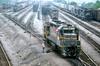 L&N SD35 4529 (Chuck Zeiler) Tags: ln sd35 4529 railroad emd locomotive nashville train chuckzeiler chz