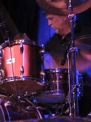 Chris Pedersen (michaelz1) Tags: livemusic ivyroom albany monksofdoom chrispedersen