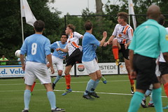 """HBC Voetbal • <a style=""""font-size:0.8em;"""" href=""""http://www.flickr.com/photos/151401055@N04/41679490514/"""" target=""""_blank"""">View on Flickr</a>"""