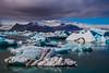 Island Süd2018_138Jökulsarlon (schulzharri) Tags: island iceland europe europa insel eis ice sea ocean glacier gletscher sonne meer reise travel north nord arctic cold kalt