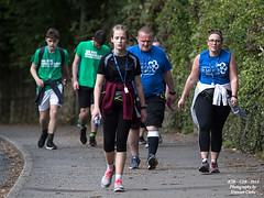 B57I4191-K2B-&-C2B (duncancooke.happydayz) Tags: k2b charity cumbria coniston c2b keswick barrow people walk walkers run runners