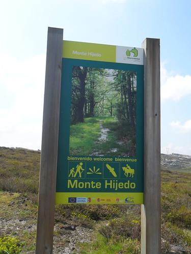 Marcha Senderismo La Inmensidad Del Monte Hijedo Cantabria Fotografia Mercedes Sebastian (15)