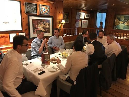 EPIC Executive Meeting at TRUMPF and LASYS (33)