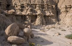 More Toadstools (Nancy King Photography) Tags: nebraskapanhandle nature rocks badlands toadstoolnationalgeologicalarea oglalanationalgrassland nebraska sandstone