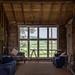 Sullington Homestead window