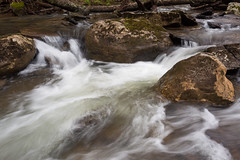 The Flow (Ken Krach Photography) Tags: fallsofthehillscreek westvirginia