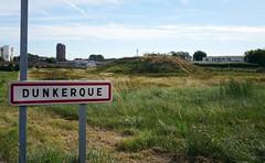 Atlantic Wall - Dunkerque (radio53) Tags: atlantik atlanticwall fortifications dunkerque dunkirk france nord saintpolsurmer bunker blockhaus canal
