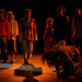 Foto Punto in Movimento teatro-canto- cinema-danza-acrobatica