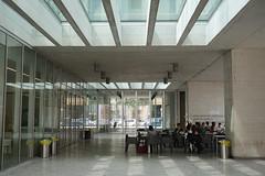 2018-05-FL-188586 (acme london) Tags: beams bocconi bocconiuniversity circulation concrete education foyer grafton graftonarchitects italy learning lecture milan shading slats university