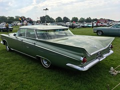 1959 Buick Invicta 6.6Litre V8 (mangopulp2008) Tags: buick invicta 66litre v8 enfield car pageant london 2018 1959 french connection william friedkin robin moore