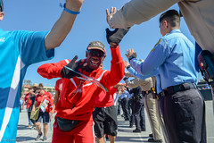 20180609-SG-Day1-Bellflower-Opening-JDS_4629 (Special Olympics Southern California) Tags: avp albertsons basketball bocce csulb ktla5 longbeachstate openingceremony pavilions specialolympicssoutherncalifornia swimming trackandfield volunteers vons flagfootball summergames