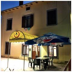 Youth Hostel Pula (aiva.) Tags: croatia istria pula hrvatska istra adriatic jadran hostel building balkan