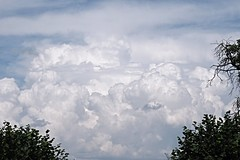 clouds (Wajdys) Tags: clouds eu europe photography photographer central bohemian region czech czechia sky cloud invitation flickr followme nature photo amazing olympus pl7 m1442mm mraky nebe středočeský kraj