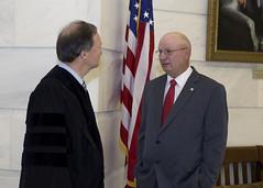 6-5-18 Donald Ragland Swearing In (Arkansas Secretary of State) Tags: 6518 donald ragland swearing in house representatives chief justice dan kemp