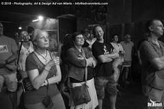 2018 Bosuil-Het publiek bij Jordi Martin en Laurence Jones 16-ZW