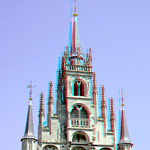Stadhuis Gouda 3D thumbnail