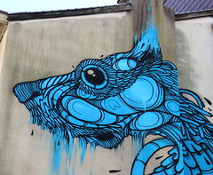 Malines @Gijs Vanhee IMG_0217 (blackbike35) Tags: malines melchelen belgique art artwork de rue aérosol bomb paint graff graffiti street streetart urban public writing artist