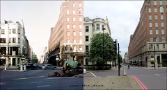 Park Lane`1965-2018 (roll the dice) Tags: london westminster mayfair w1 old traffic blur hotel sixties retro bygone nostalgia comparison changes collection tourism tourists canon surreal sad mad view windows fashion urban england uk art classic dickiesbar corrigans bar drinking conservativeparty victorian earlofbeaconsfield jwmarriott westminsterbank lights vanished closed streetfurniture architectutre trees bush camera cctv local history oldandnew pastandpresent hereandnow