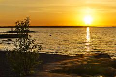 IMG_9467 (harri.hedman) Tags: tampere rauhaniemi harri hedman canon g1x sun eveningsun sunset auringonlasku