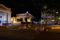 ATR20180510-2333_0784 (Alexey Trenikhin) Tags: time photospecs stockcategories cityscapes mogilev night city 180550mmf2840