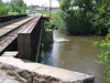 Tosa_Pewaukee_Wauk_061008 217 (Aaron Volkening) Tags: waukesha foxriver flooding flood 2008flood