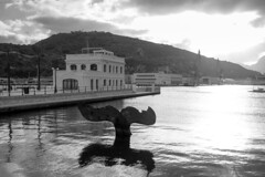 Cartagena (Juandalfweb) Tags: cartagena spain puerto ballena olympusomdem10 olympus
