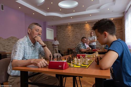 Grand Prix Spółdzielni Mieszkaniowej 2018, VI Turniej-84