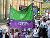 Suffragette Centenary March Edinburgh 2018 (93) (Royan@Flickr) Tags: suffragettes suffrage womens march procession demonstration social political union vote centenary edinburgh 2018