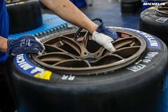 2018 Le Mans 24 Hours (Michelin Motorsport _ WEC_24 Heures du Mans) Tags: 24heures 24heuresdumans 24hours auto championnatdumonde endurance essais fia juin june motorsport pneu pneus wec lemans france