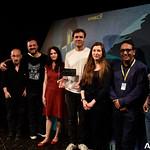 Prix André-Martin pour un court métrage français/André-Martin Award for a French Short Film: