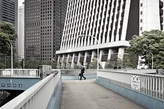 Urb10 D700_352chrome (c a r a p i e s) Tags: carapies cityscapes 2010 nikond700 asia japan tokyo shinjuku architecture arquitectura fotografiaurbana urban urbanphotography urbvanidad urbanidad urbvanity urbanphoto streetphoto streetphotography streetlife
