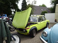 mijn eerste palindroom! 2002 uit 1974 :-) 47-EE-74 BMW 2002 open dag Carrosserie Jansen Wesepe (willemalink) Tags: mijn eerste palindroom 2002 uit 1974 47ee74 bmw open dag carrosserie jansen wesepe