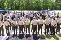 VPAgraduation_25MAY18_09 (wej12) Tags: vermont vermontpoliceacademy vermontstatepolice pittsford usa