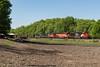 Ready Ore Not (Dan A. Davis) Tags: bessemerlakeerie canadiannational illinoiscentral ic cn ble sd70 sd60 sd40t3 sd402w freighttrain train locomotive railroad ore pa pennsylvania grove city