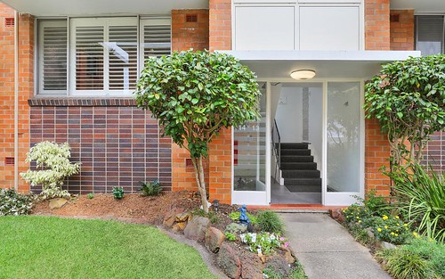 14/22 Ness Av, Dulwich Hill NSW 2203