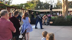 """Bradley and Lauren's Entrance • <a style=""""font-size:0.8em;"""" href=""""http://www.flickr.com/photos/109120354@N07/42387431982/"""" target=""""_blank"""">View on Flickr</a>"""