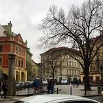 Uhelný trh (Coal Market) Square, Old Town, Prague, Czech Republic thumbnail