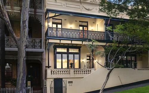 26 Arthur St, Lavender Bay NSW 2060