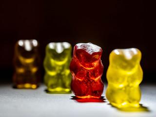 Macro Mondays: Candy