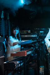 カルメンマキ&OZスペシャルセッション at Crawdaddy Club, Tokyo, 03 Jun 2018, #22 -00957
