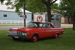 1964 Plymouth Belvedere (Crown Star Images) Tags: vehicle car cars automobile auto automobiles automotive carshow classiccars chryslercorporation mopar midwestmopars moparsinthepark
