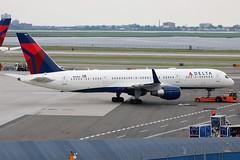 N823DX   Boeing 757-26D/W   Delta Air Lines (cv880m) Tags: newyork jfk kjfk kennedy aviation airliner aircraft airline jetliner airplane n823dx boeing 757 752 757200 75726d winglet dal delta widget deltaairlines