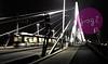 Puente de Erasmo, Róterdam (Holanda Meridional - Países Bajos) (jsg²) Tags: europa europe europeanunion holland johnnygomes nederland paísesbajos postalesdelmusiú ue unióneuropea fotografíasjohnnygomes fotosjsg2 holanda jsg2 travel viajes róterdam rotterdam lamanhattandelmosa holandameridional zuidholland puentedeerasmo erasmusbrug nieuwemaas benvanberkel carolinebos unstudio