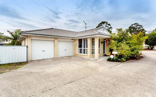 43b Bagnall Beach Road, Salamander Bay NSW